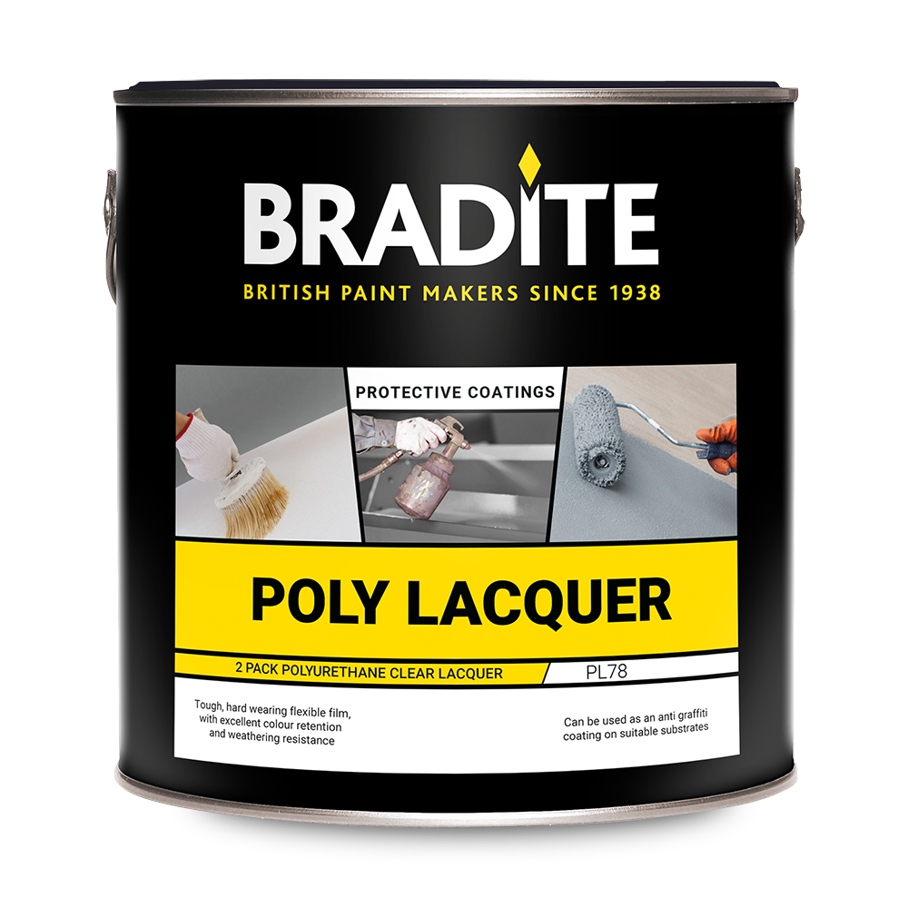 pl78-poly-lacquer