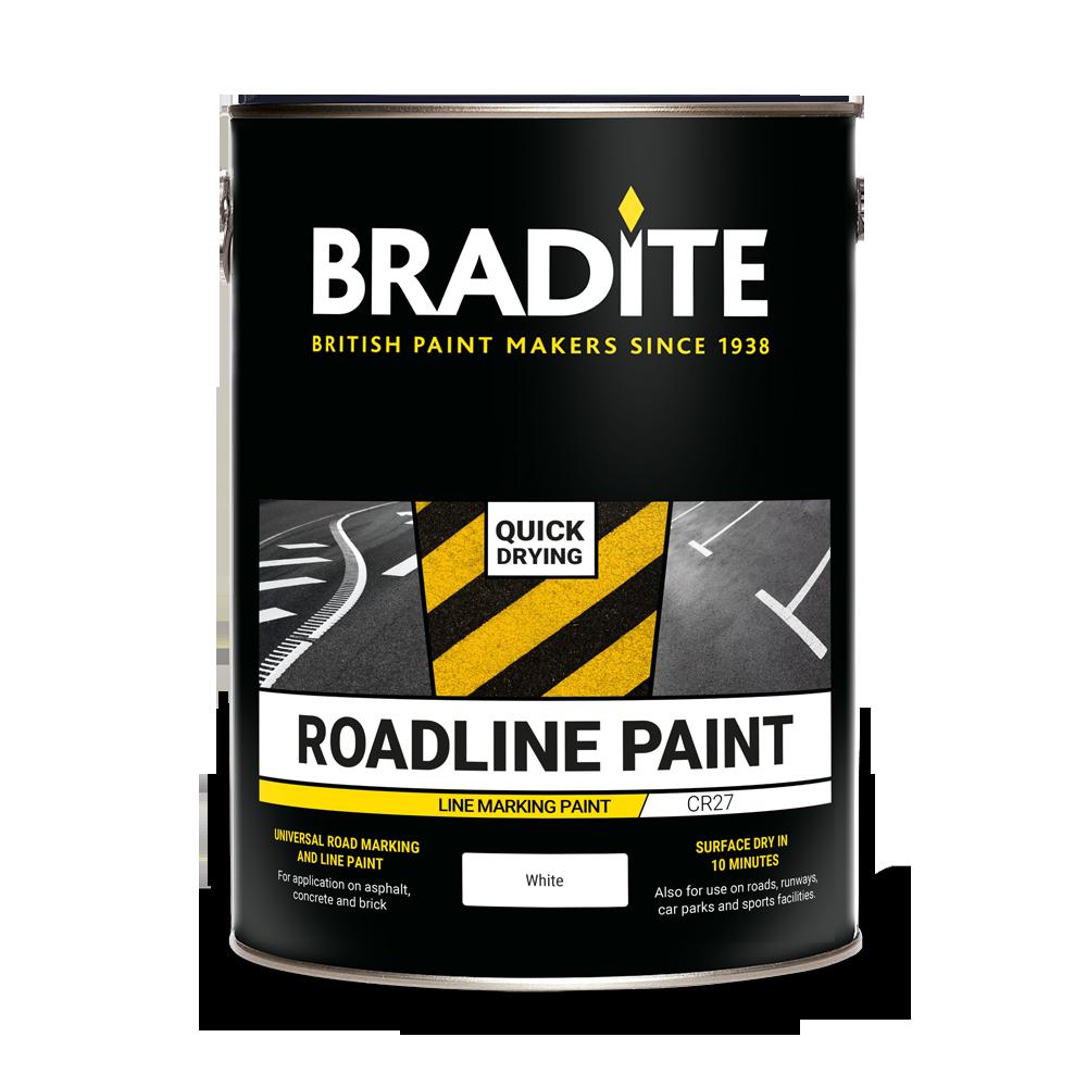 Line Marking Paint For Car Parks