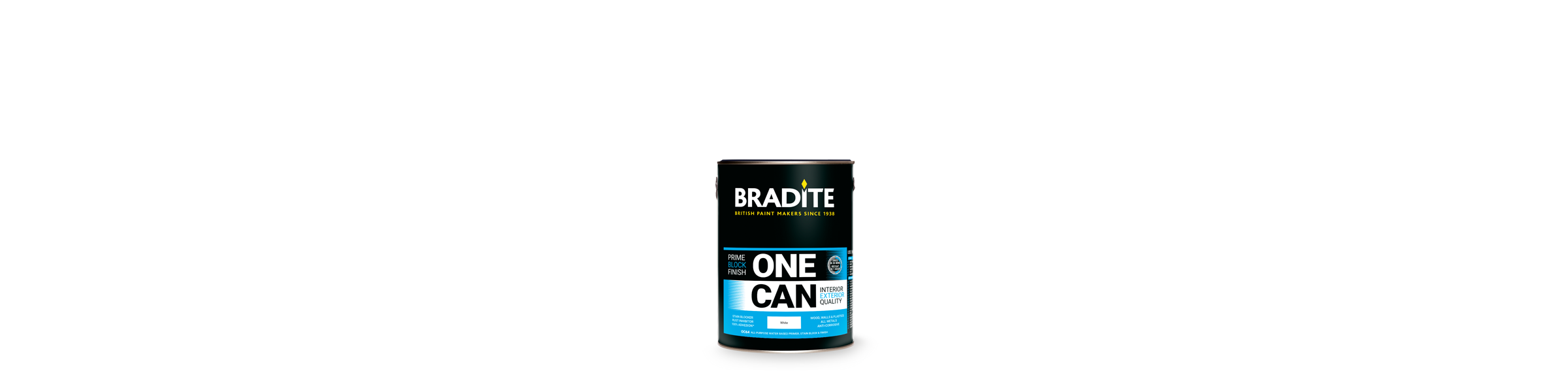 Bradite – High Quality Paints and Coatings